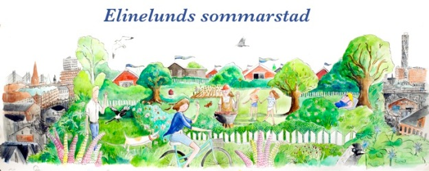 elinelundssommarstad